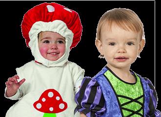 Baby & Peuterkleding
