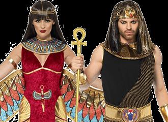 Egyptisch, Arabisch & Midden-Oosten