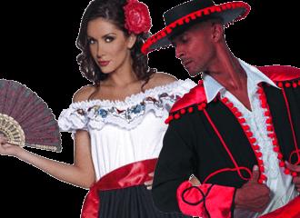 Spaans & Mexicaans