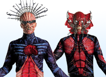 Cenobite Outfits