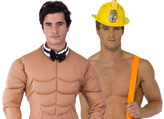 Chippendales Outfits