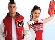 Glee Kleding