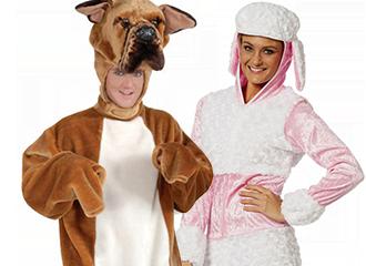 Hondenpakken