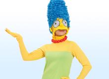 Marge Simpson Kleding