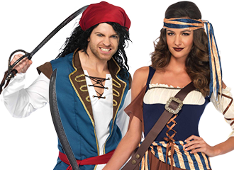 Piratenpakken