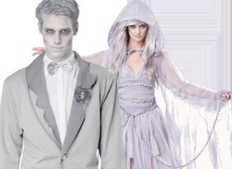 Spook Kostuums