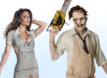 Texas Chainsaw Massacre Outfits