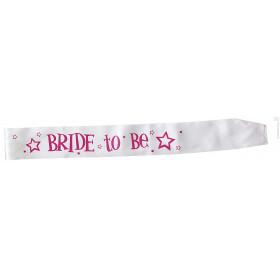 Sjerp Satijn Bride To Be