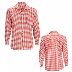 Heinz Bier Beiers Shirt Rood