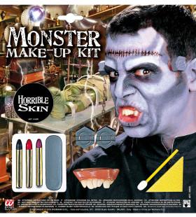 Make-Up Set Monster