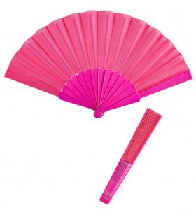 Flamenco Stoffen Waaier, Roze